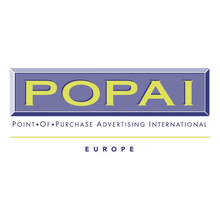 free vector Popai