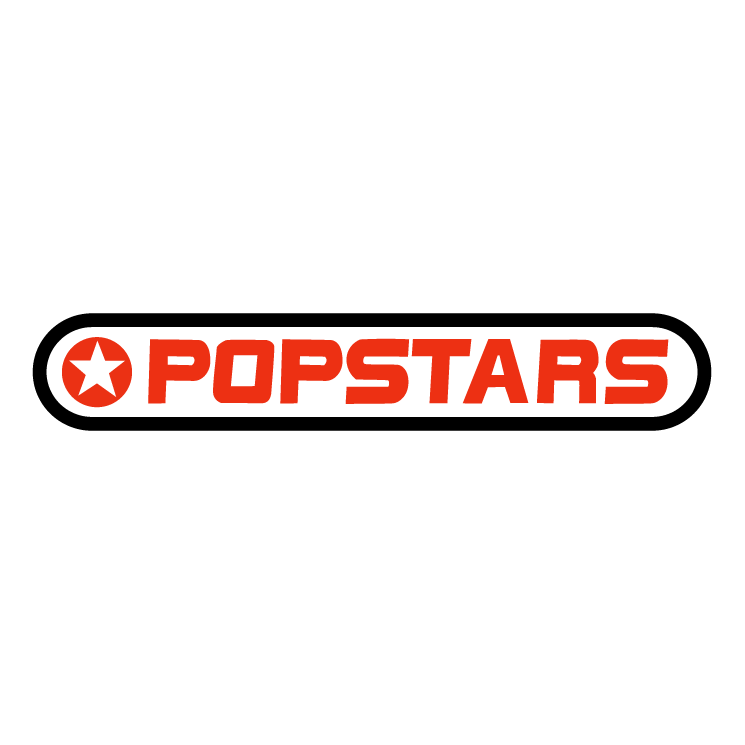 free vector Popstars