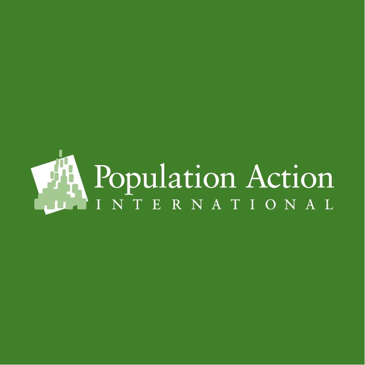 free vector Population action international