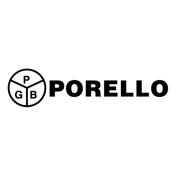 free vector Porello