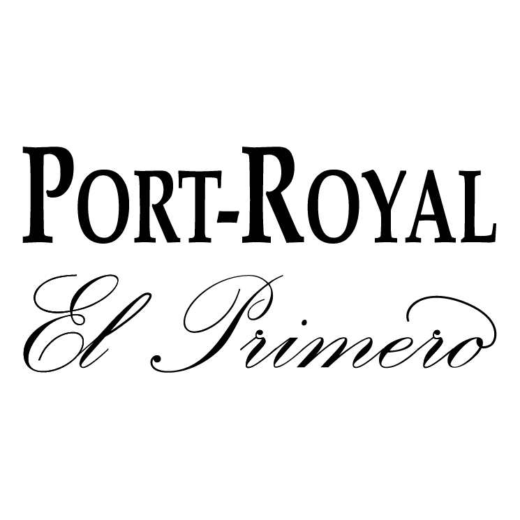 free vector Port royal
