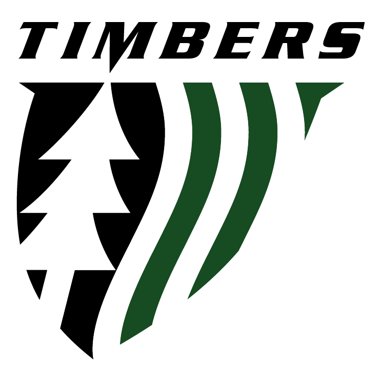 free vector Portland timbers 0