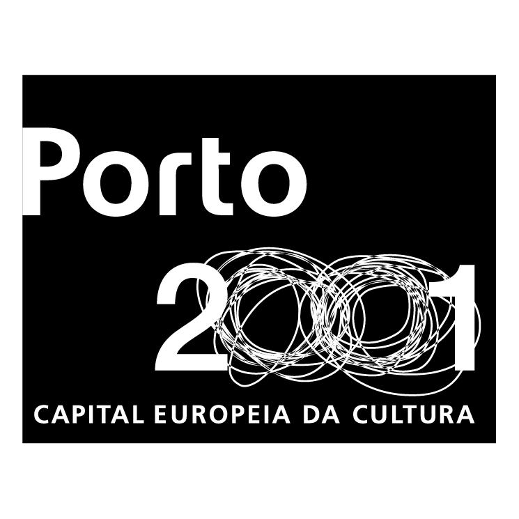 free vector Porto 2001