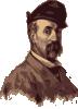 free vector Portrait Of A Man clip art