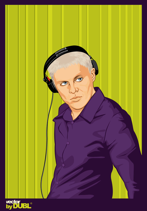 free vector ++ Portraits Drawing Vector++ People Realism Painting