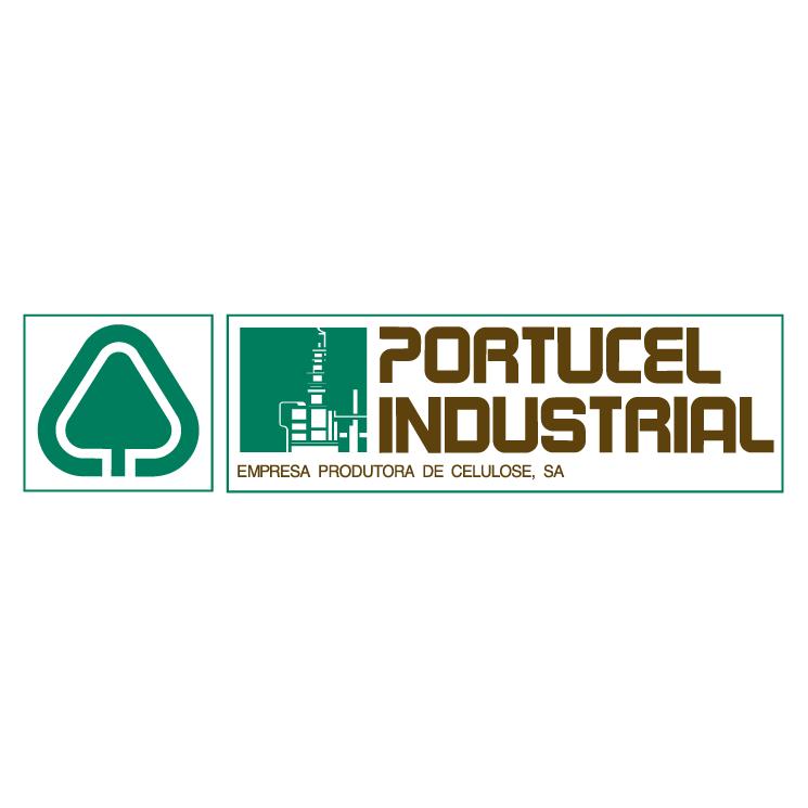 free vector Portucel industrial