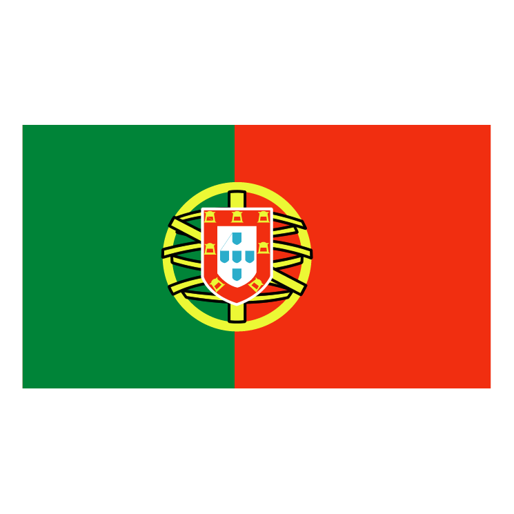 free vector Portugal 0