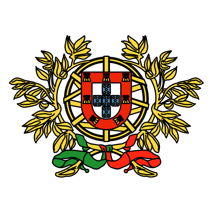 free vector Portugal 2