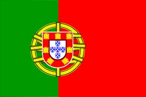 free vector Portugal clip art