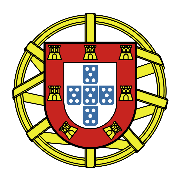 free vector Portugal esfera armilar