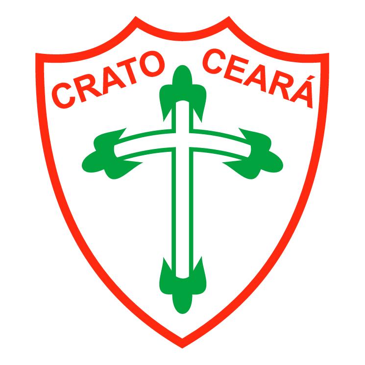 free vector Portuguesa futebol clube de crato ce