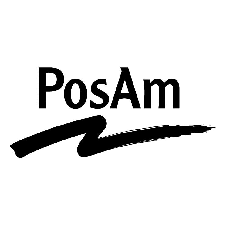 free vector Posam