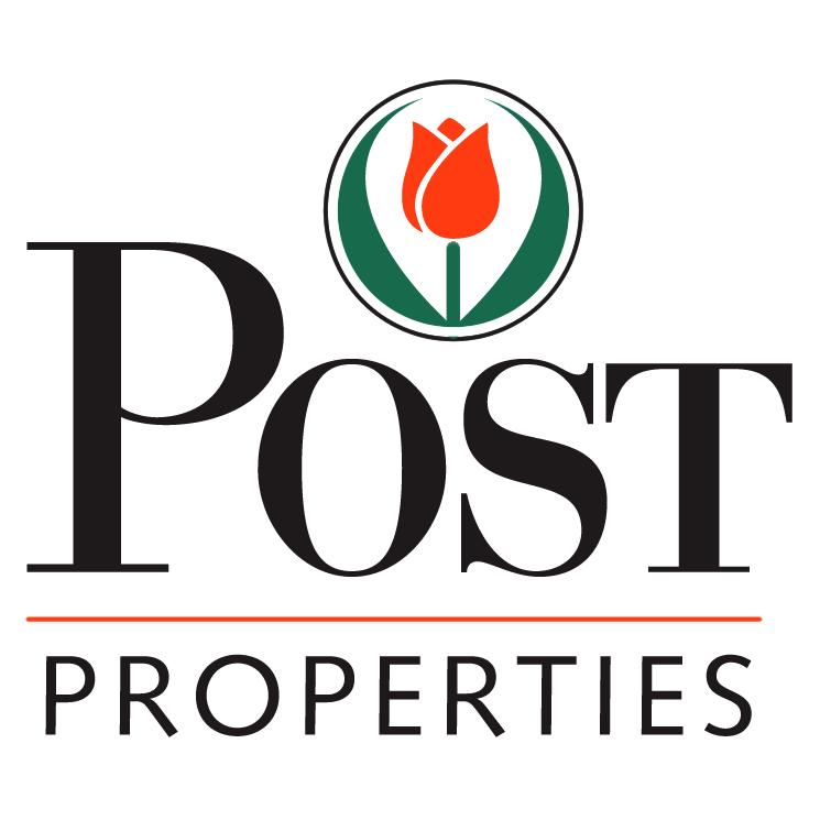 free vector Post properties