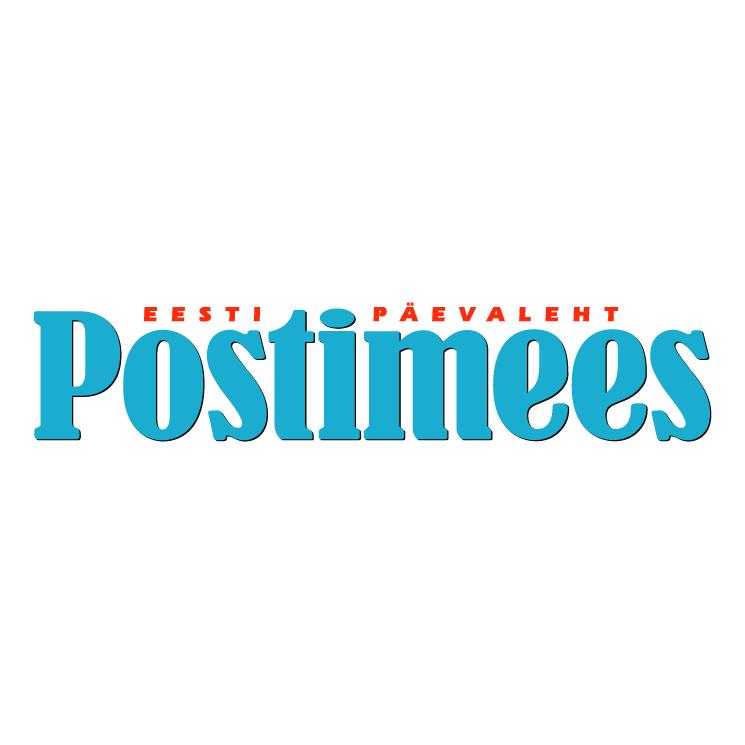 free vector Postimees