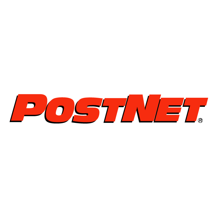 free vector Postnet