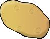 free vector Potato clip art