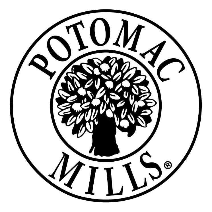 free vector Potomac mills 0