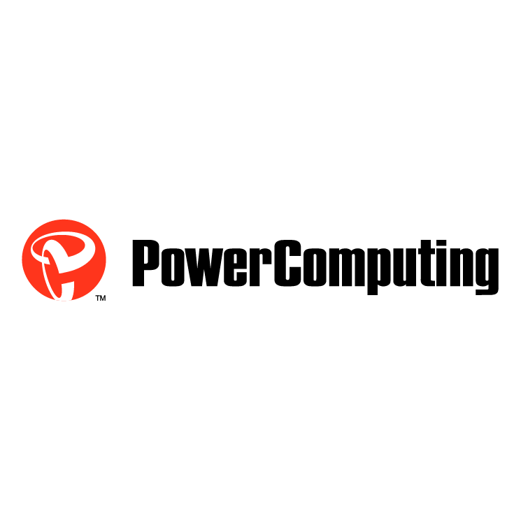 free vector Power computing
