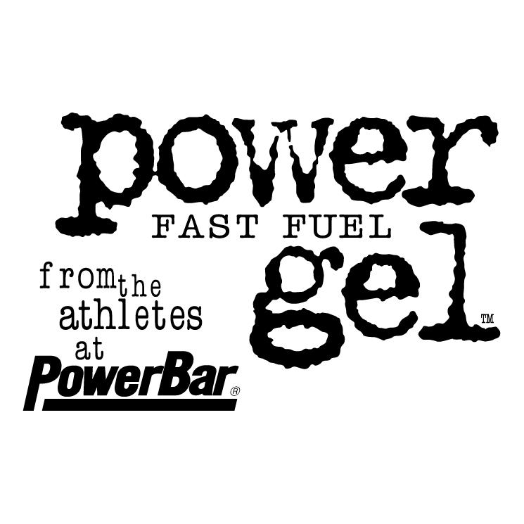 free vector Power gel