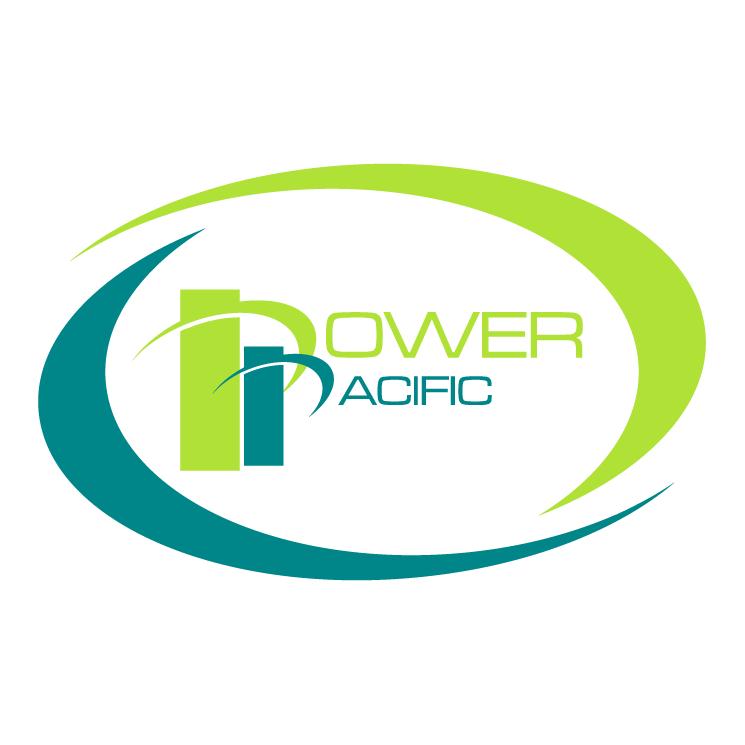 free vector Power pacific international media