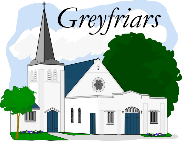 free vector Power People Greyfriars Church Mt Eden New Zealand clip art