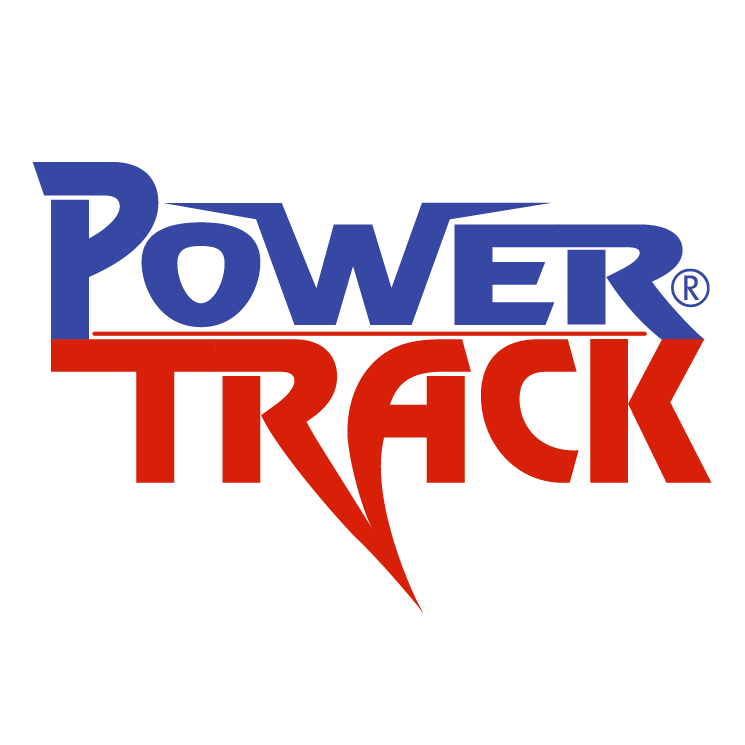 free vector Power track