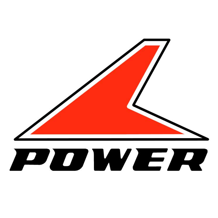 free vector Power