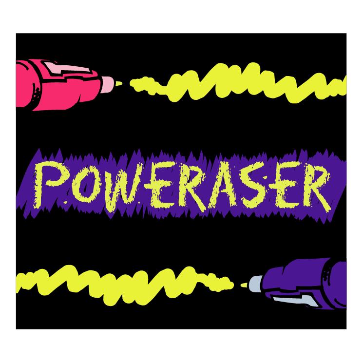free vector Poweraser