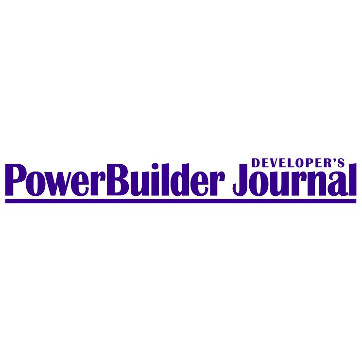 free vector Powerbuilder