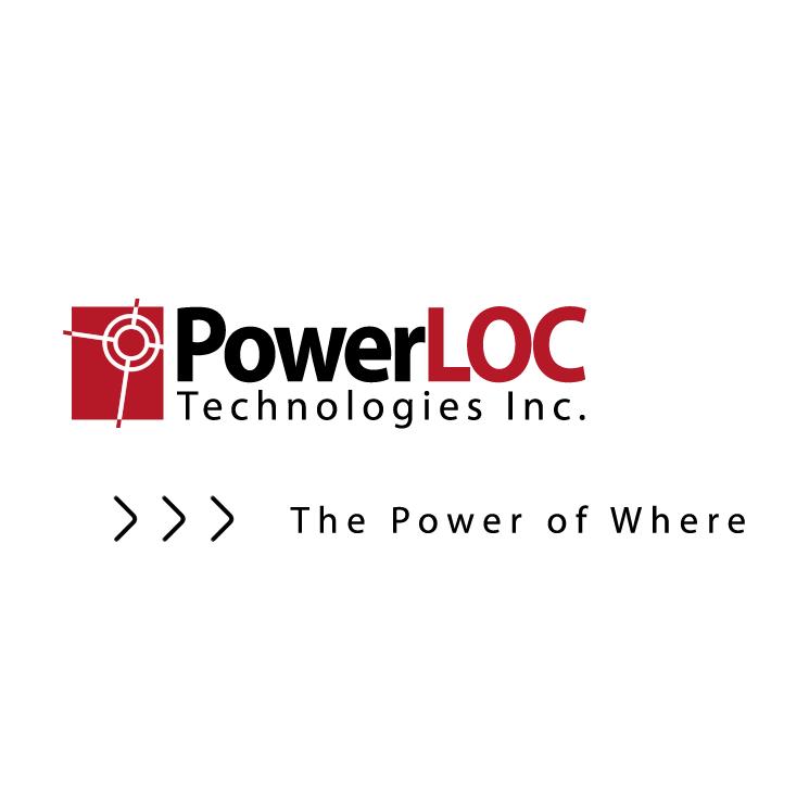 free vector Powerloc technologies