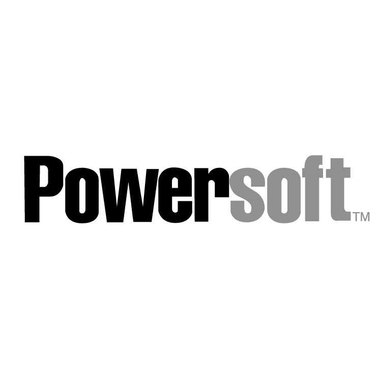 free vector Powersoft 0