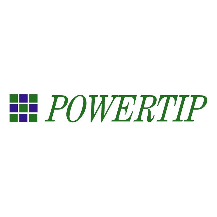 free vector Powertip