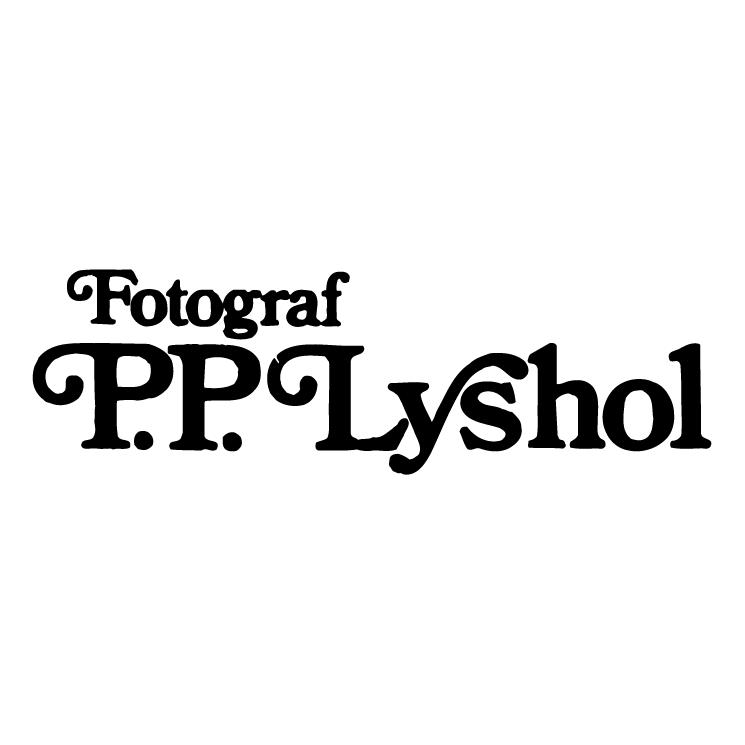 free vector Pp lyshol