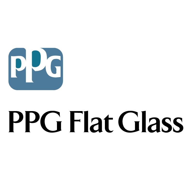 free vector Ppg flat glass