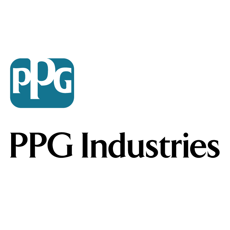 free vector Ppg industries 1