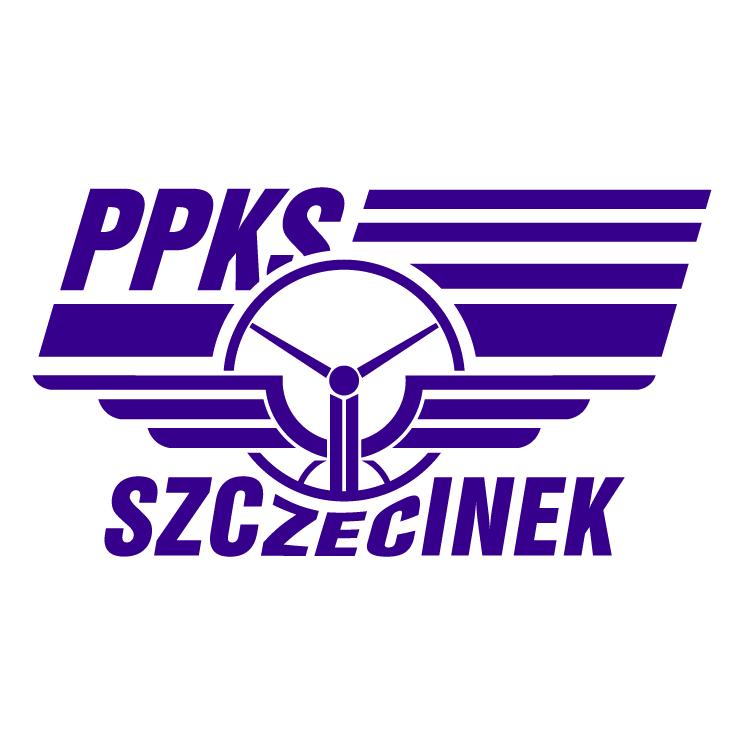 free vector Ppks szczecinek