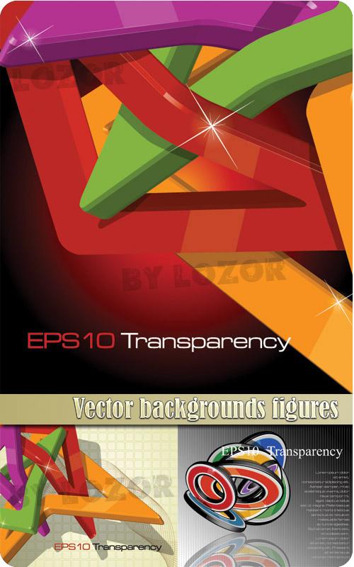 free vector Practical 3d vector background