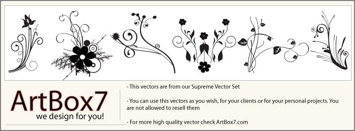 free vector Practical pattern vector