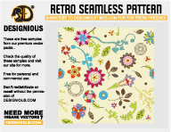 free vector Practical pattern
