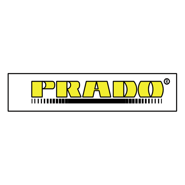 free vector Prado