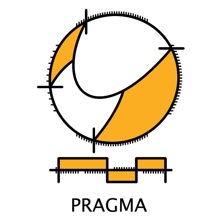 free vector Pragma
