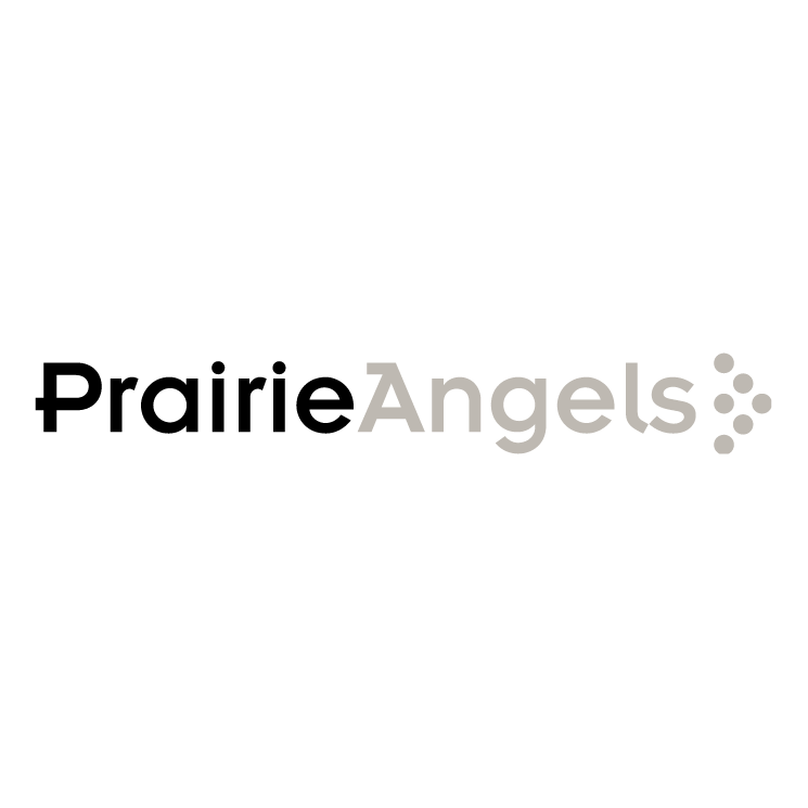 free vector Prairie angels