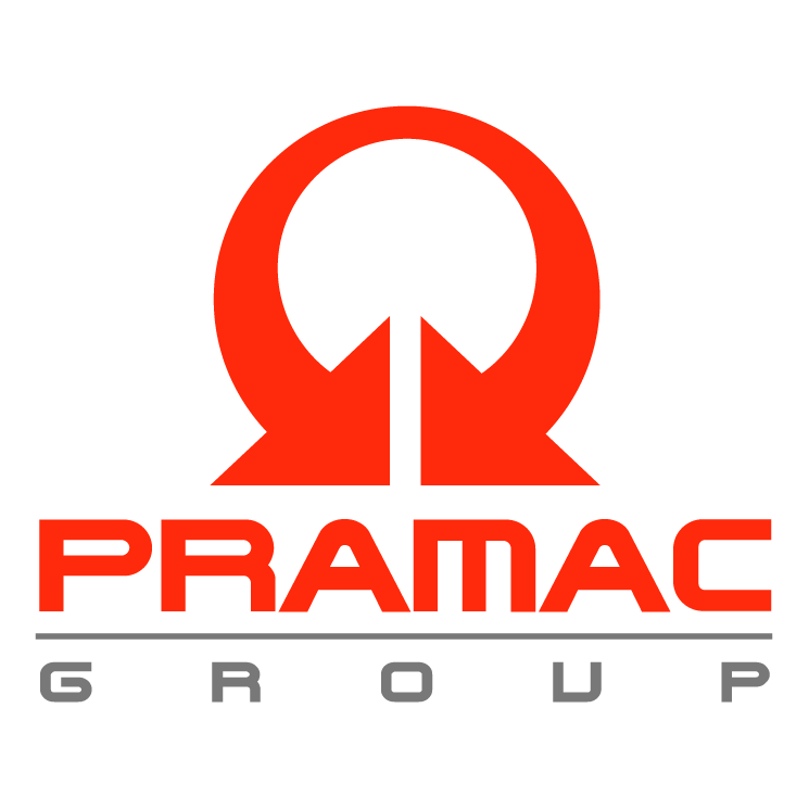 free vector Pramac group