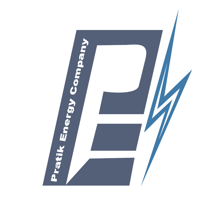 free vector Pratik energy company