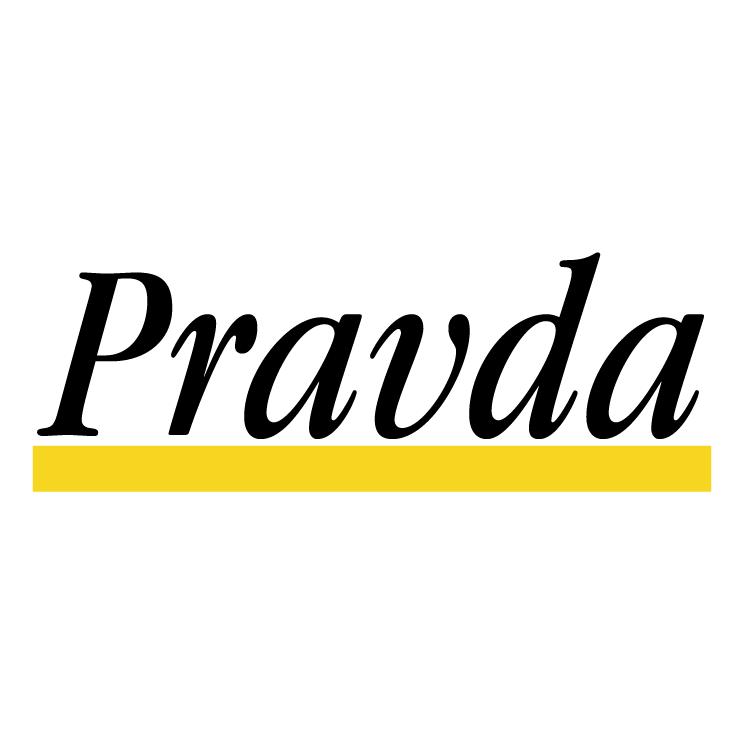 free vector Pravda