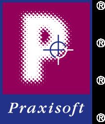free vector Praxisoft logo
