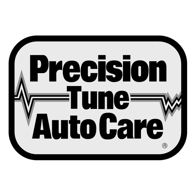 free vector Precision tune auto care