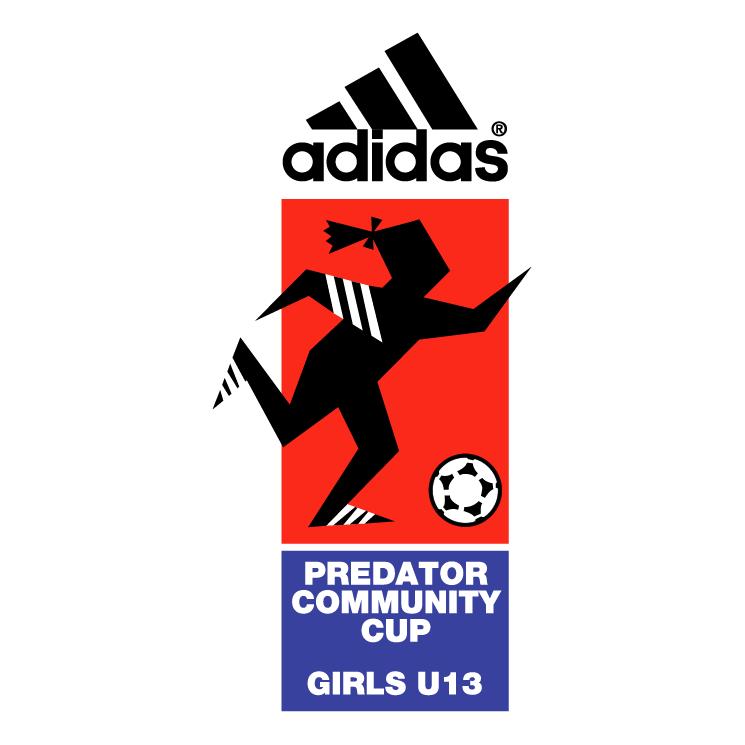 free vector Predator community cup