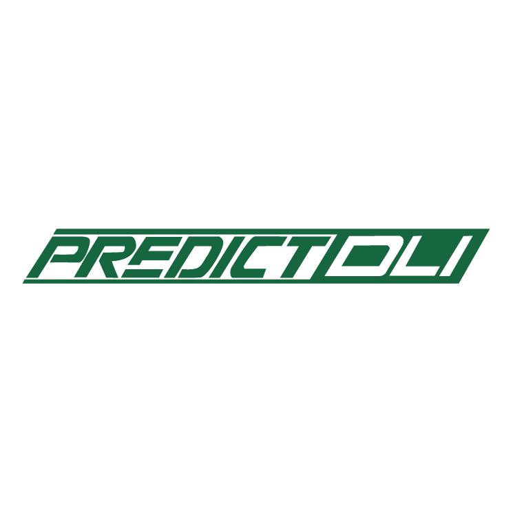 free vector Predict dli