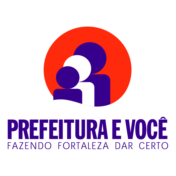 free vector Prefeitura de fortaleza